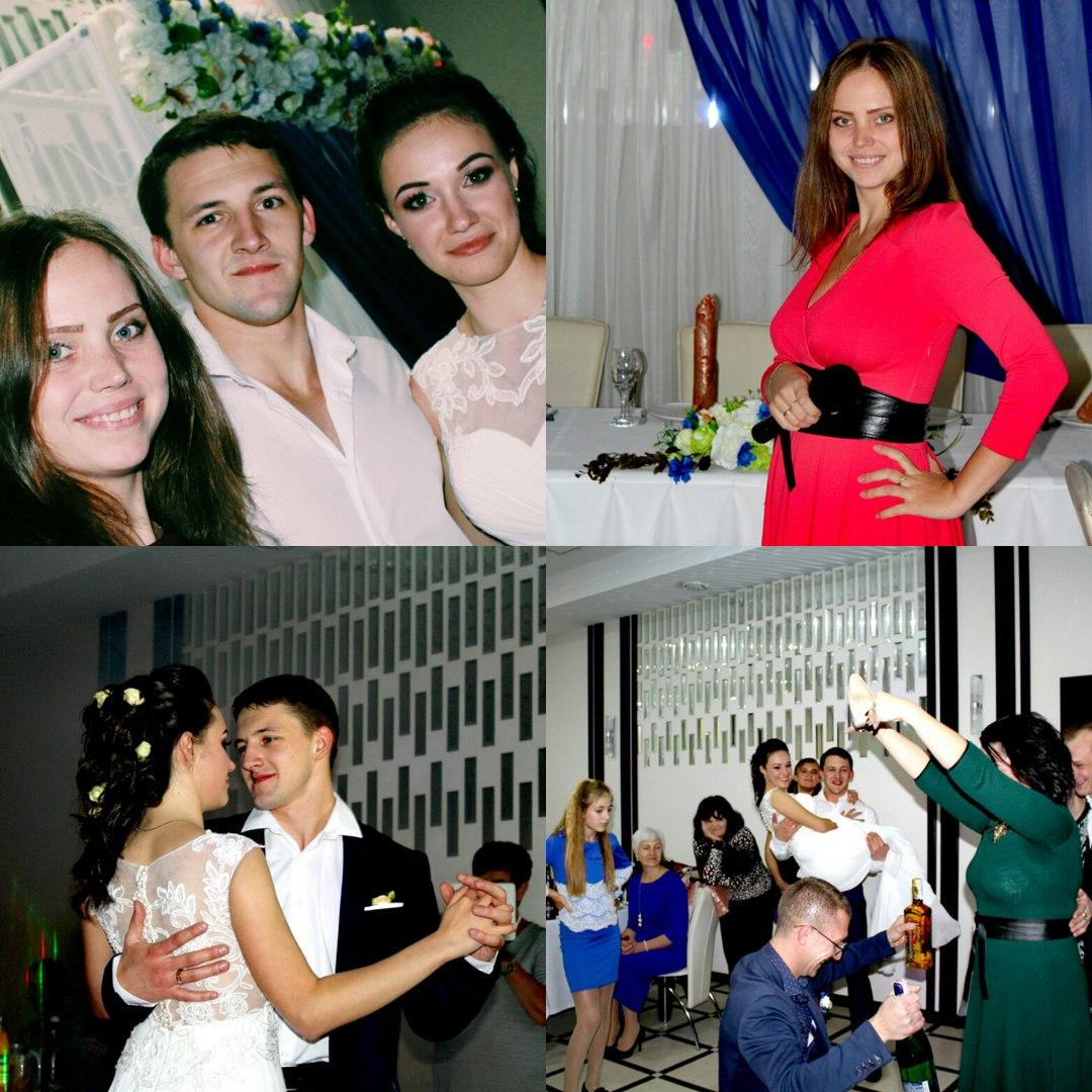Проведение свадеб Днепропетровск
