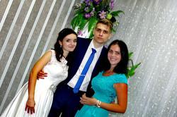 111 Свадьба Юли и Виталика 14 07 18