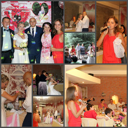 Тамада Днепр | Свадьба музыка ведущи