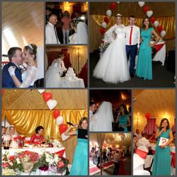 ведущий на свадьбу в Днепре
