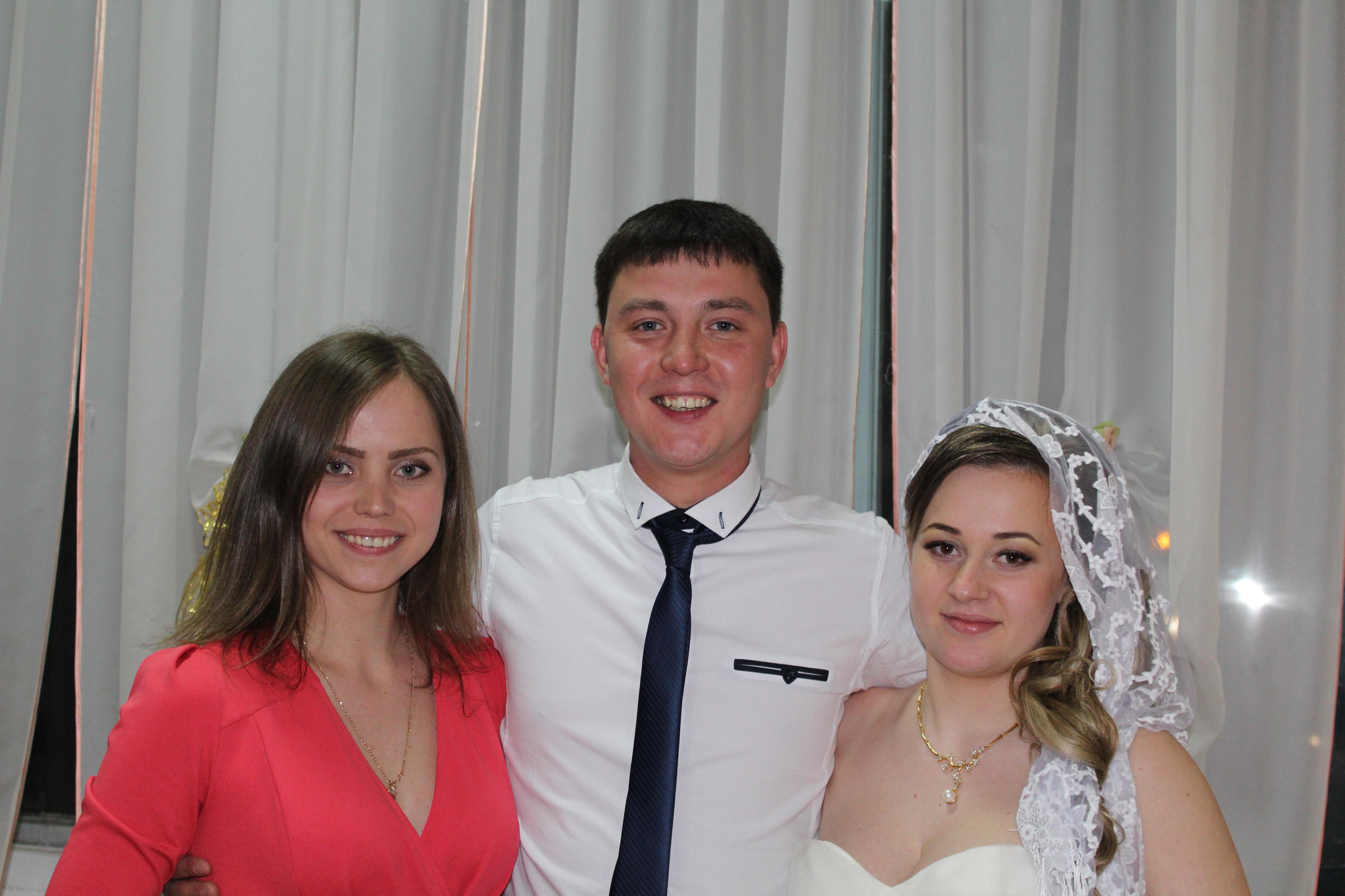 055 Свадьба Риты и Димы 23 04 2016