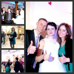 Свадьба 25 04 2015 Марина и Дима