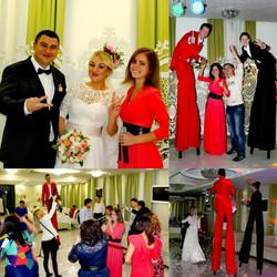 Свадебные Ведущиен в Днепре