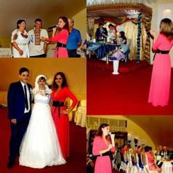 тамада ведущие свадеб Днепр