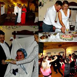 Ведущий на свадьбу и диджей на празд