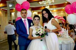 116 Свадьба Влады и Влада 18 08 2018