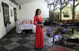 06.11.15 провели свадьбу Анны и Романа, двух замечательных людей.