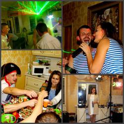 тамада в Днепропетровске диджей музы