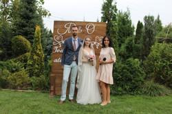 Ян и Оксана свадьба 14 09 19