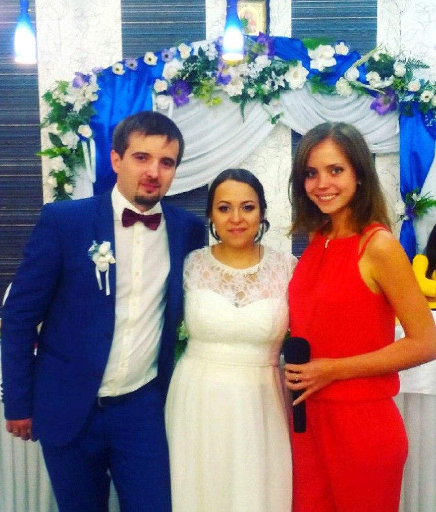037 Тамада Днепропетровск, тамада на свадьбу, свадьба