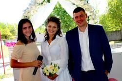 118 Свадьба Насти и Сергея 1 09 2018