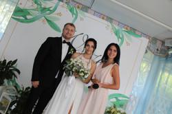 Свадьба Юли и Никитиы
