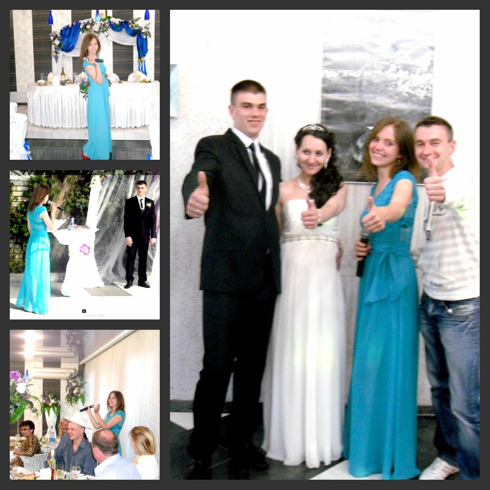 Свадьба 16 05 2015 Юля и Влад