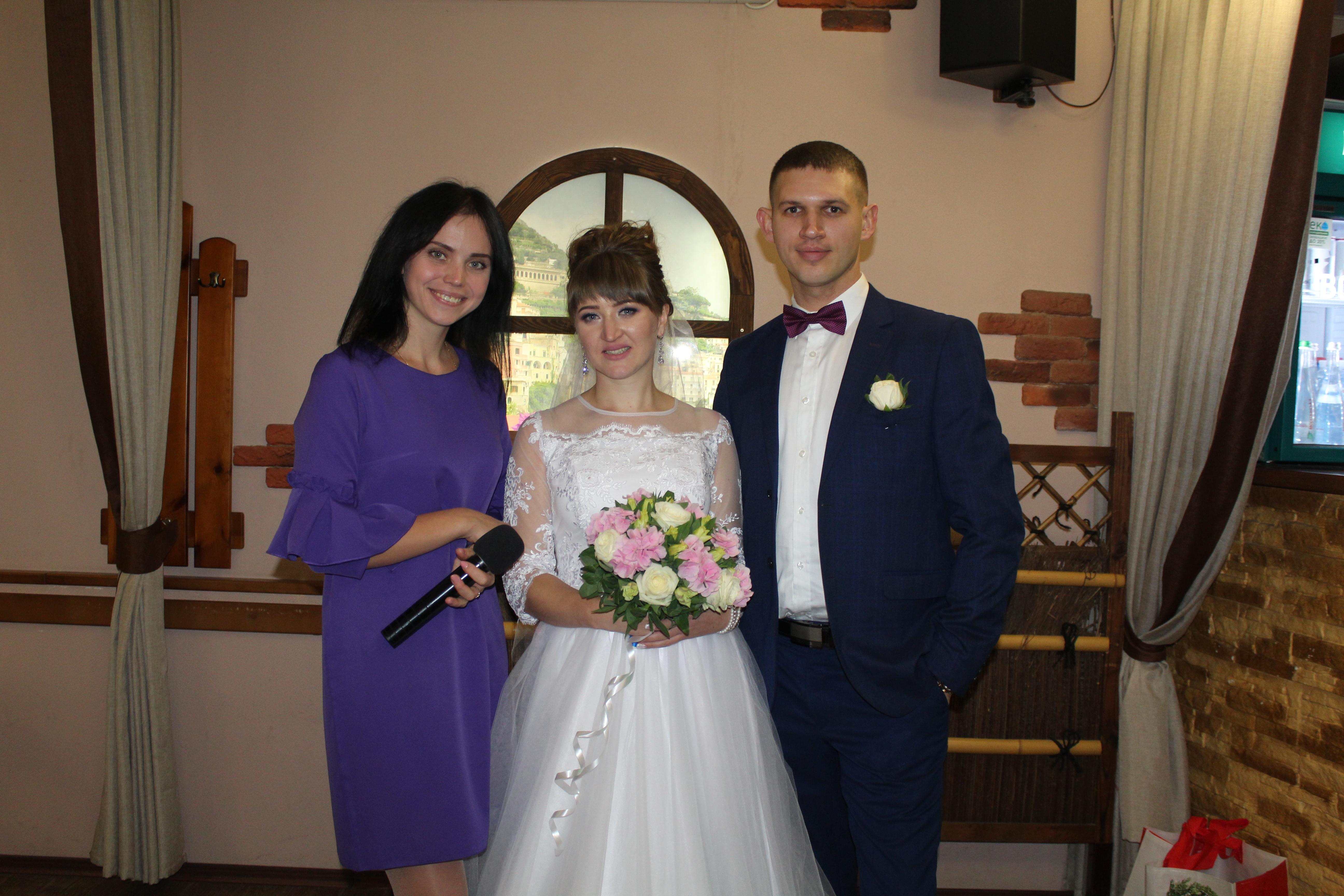Света и Сергей