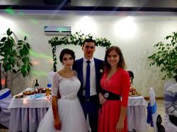 053 Свадьба Насти и Вовы 12 03 2016