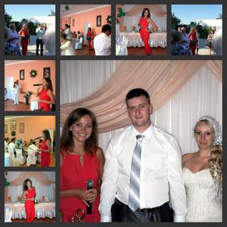 #свадьбаДнепропетровск #корпоративДнепр#ведущаяДнепр #тамадаДнепр #ведущаянасвадьбу #wedding 🙏❤