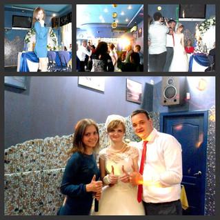 🎂 Другие свадьбы - для особенных людей! 😻  🍰 Тамада в Днепропетровске 🎹