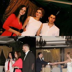 Свадьба в Днепре Ведущая Анна