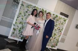 134 Свадьба Тани и Игоря 2 марта 19г