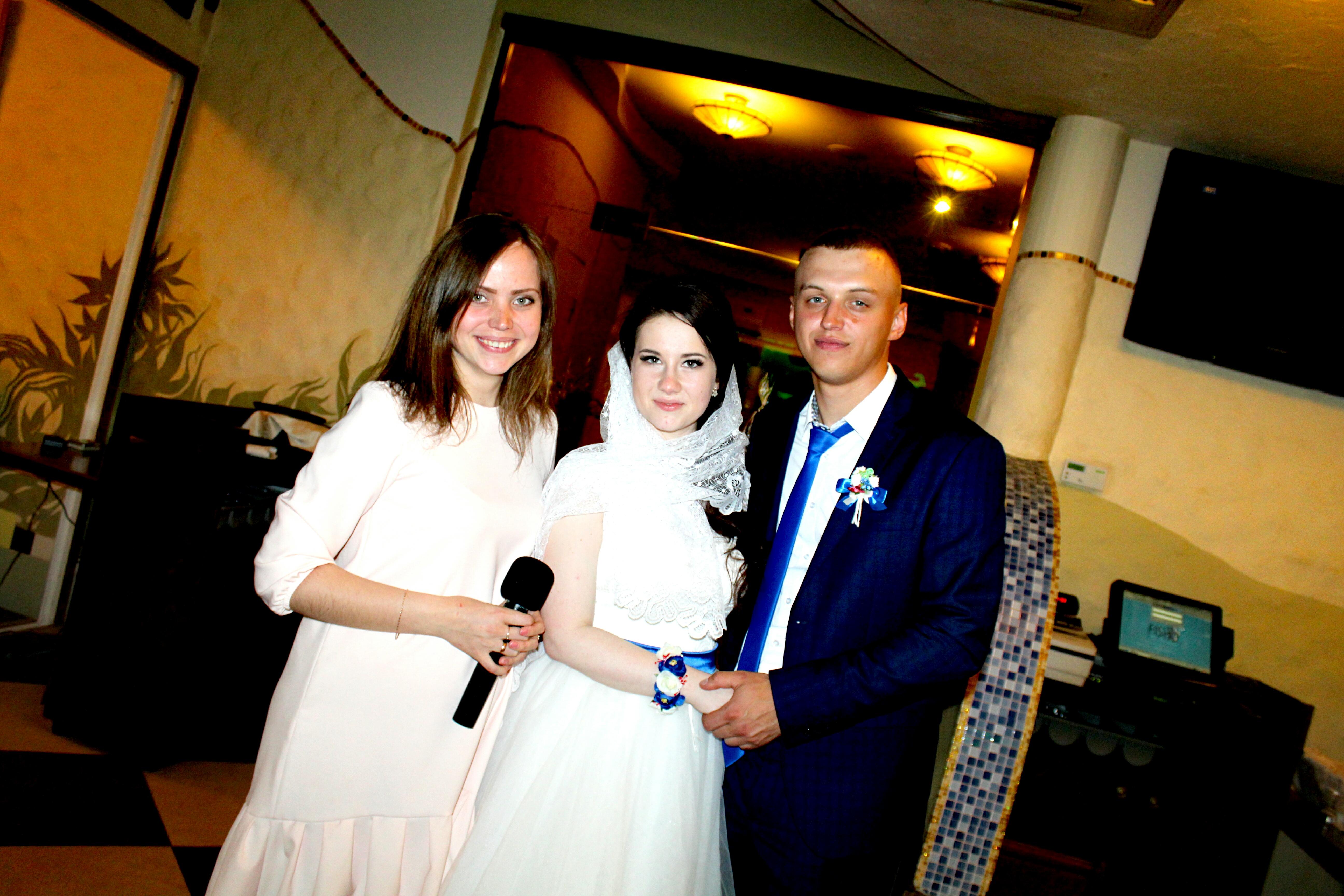 089 Свадьба Никиты и Лизы 29 04 2017