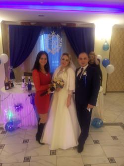 126 свадьба Оксаны и Николая