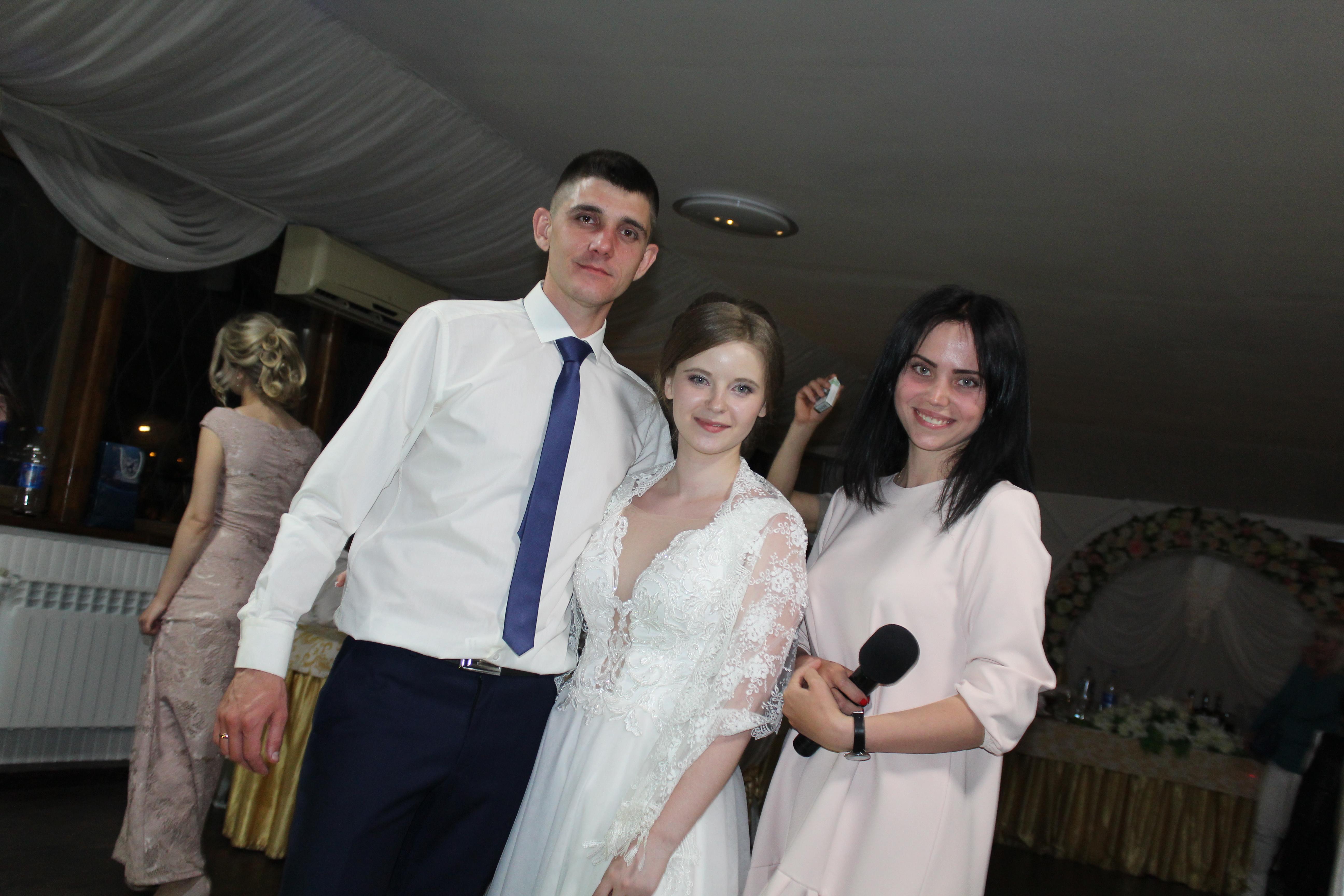 138 свадьба Марины и Вадима 27 04 19
