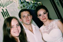 095 Свадьба Игоря и Юли 21 10 2017