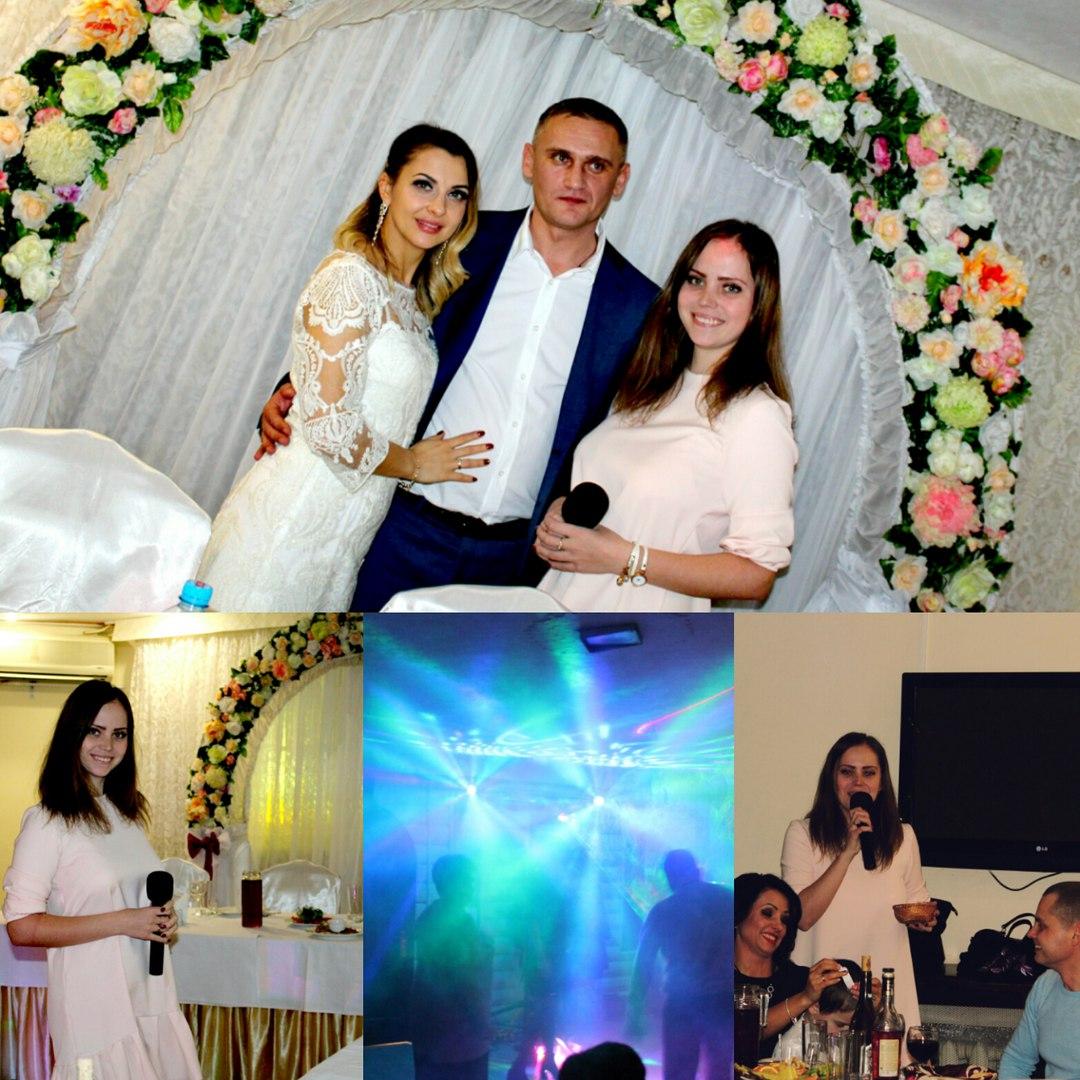 Проведение свадеб в Днепре