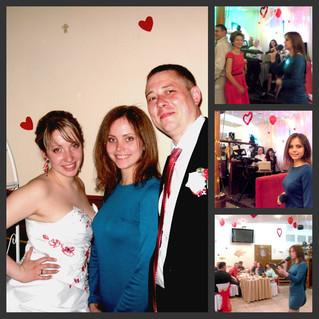 🍍 Ведущая свадеб и любых мероприятий  Анна Никитина! 🎁