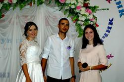 119 Свадьба Кати и Валика 8 09 2018