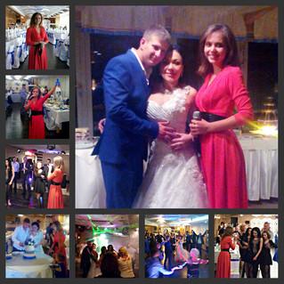 Ведущие на праздник Днипро 0502287085