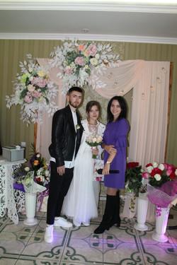 Егор и Диана