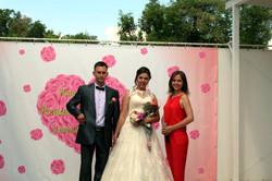 059 Свадьба Вика и Рома 04 06 2016