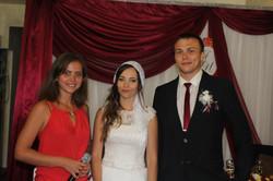 065 Свадьба Инны и Леши 20 08 2016