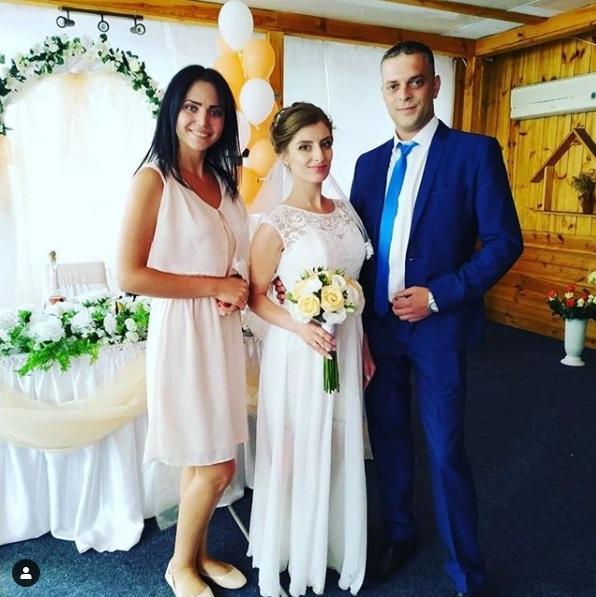 Алина и Игорь свадьба 29 06 2019