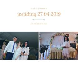 138 wedding 27 04 2019