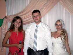 030 Днепропетровск, ведущий на свадьбу, тамада, корпоратив