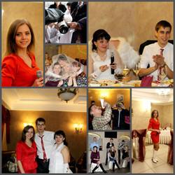 Днепропетровск тамада на свадьбу