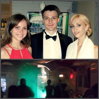 🙏👍Ведущие и музыканты на День рожденья ,корпоратив, свадьбу , Новый год !!!!! Работаем по Днепропе