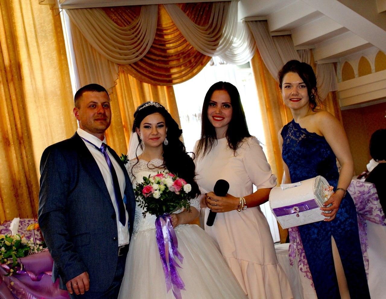 105 Свадьба Миши и Кати 20 04 2018