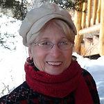 Maria-Weber-author