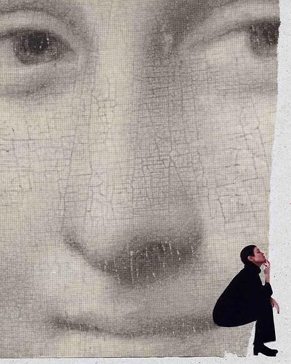 collage, Kristine Hjertholm