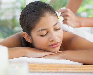 Relaxation Massage Therapy Toledo