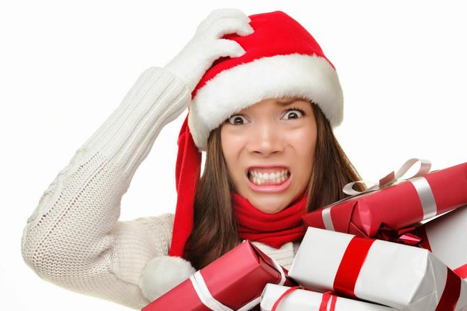 5 consigli per affrontare al meglio lo stress delle feste
