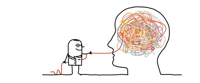 Psicologo Psicoterapeuta Psichiatra: facciamo un po' di ordine