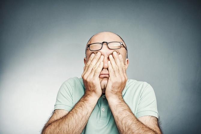 Deprivazione di sonno come possibile terapia per la depressione