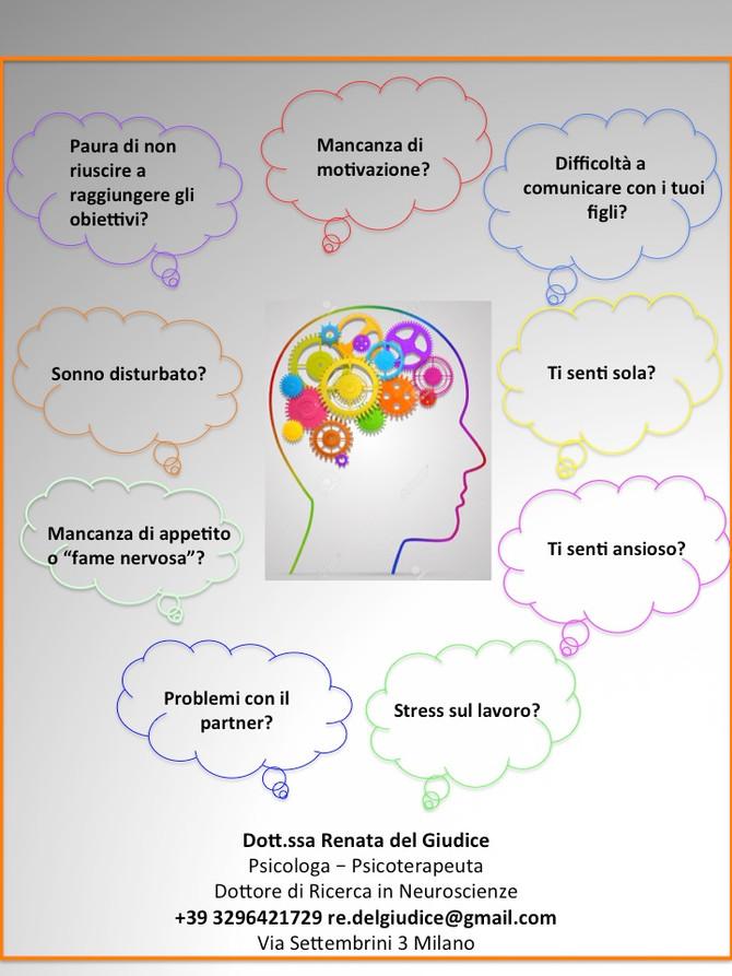 Psicologia - Psicoterapia