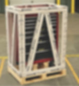 Shipping Crate - Edge Board