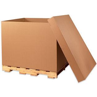 Bulk Gaylord Box