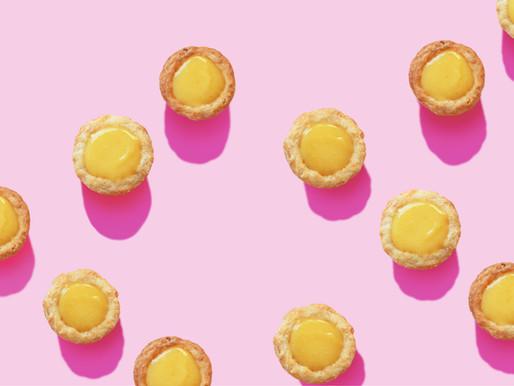 全卵のカスタードクリーム